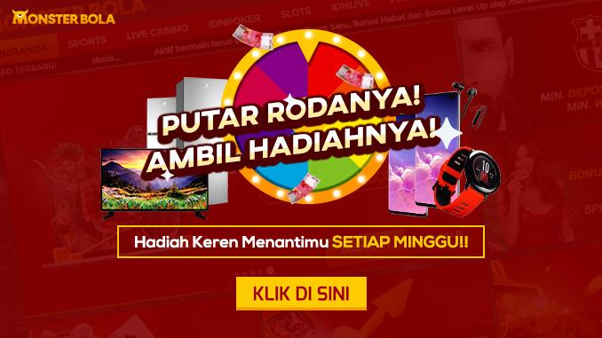 Situs Judi Slot Terbaik Berikan Bonus Jutaan Tiap Minggu