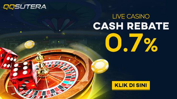 Judi Casino Online Hadirkan Ragam Permainan Menarik