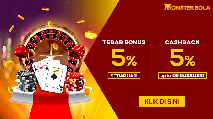 Casino Online Terbaru Hadir Dengan Permainan Blackjack